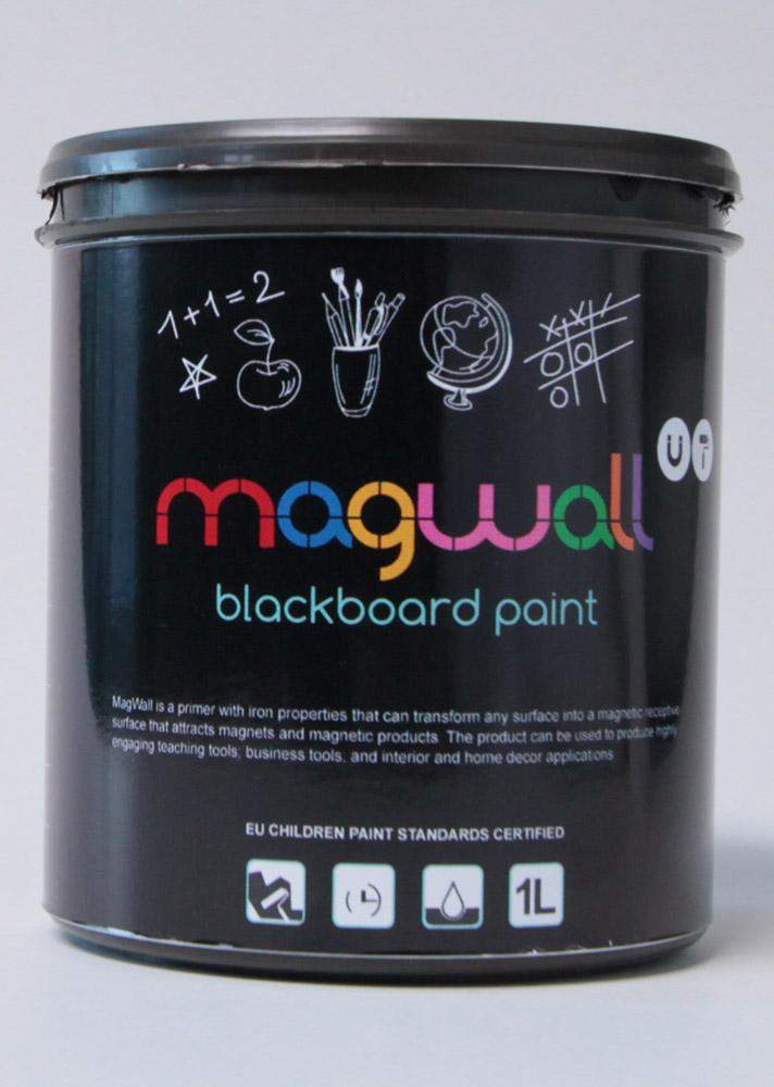 Blackboard Paint Part - 33: Blackboard Paint